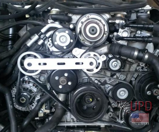 C32 Amg Supercharger Upgrade