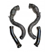 Exhaust / Downpipes