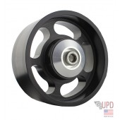 2003 - 2004 Ford Mustang Cobra 105 MM Idler Pulley