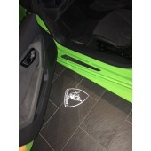 Lamborghini Huracan Door Entry / Courtesy Light