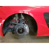 Audi R8 11MM Hubcentric Wheel Spacers